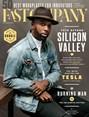 Fast Company Magazine | 9/2019 Cover