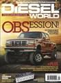 Diesel World Magazine   9/2019 Cover