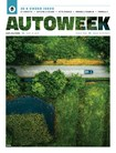 Autoweek Magazine | 8/12/2019 Cover