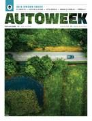 Autoweek Magazine 8/12/2019