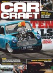 Car Craft Magazine | 10/1/2019 Cover