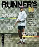 Runner's World Magazine 7/1/2019
