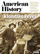 American History Magazine 10/1/2019