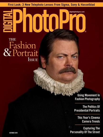 Digital Photo Pro Cover - 9/1/2019