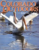 Colorado Outdoors Magazine 7/1/2019
