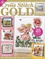 Cross Stitch Gold Magazine | 8/2019 Cover
