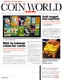 Coin World Magazine | 8/19/2019 Cover