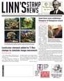 Linn's Stamp News Magazine | 8/26/2019 Cover