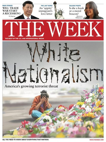 The Week Cover - 8/16/2019