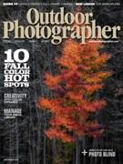 Outdoor Photographer Magazine 9/1/2019