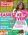 Woman's World Magazine | 8/19/2019 Cover