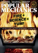 Popular Mechanics Magazine 9/1/2019