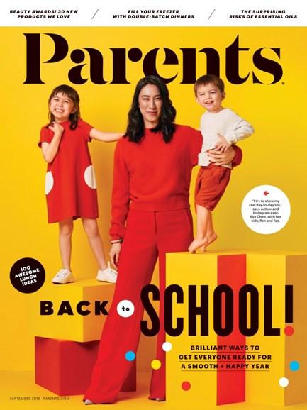 Parents Cover - 9/1/2019