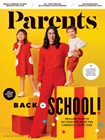 Parents Magazine   9/1/2019 Cover