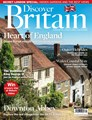 Discover Britain Magazine | 8/2019 Cover