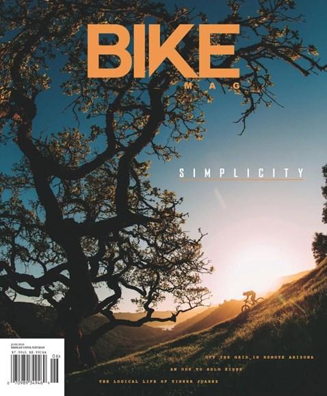Bike Cover - 6/1/2019