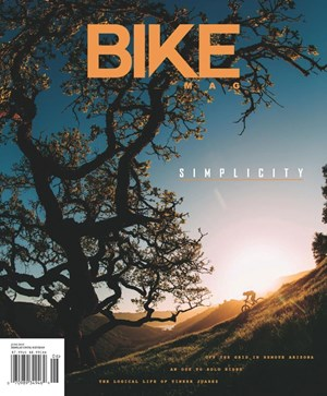Bike Magazine | 6/2019 Cover