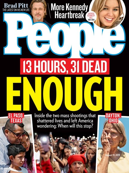 People Cover - 8/19/2019