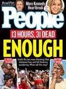 People Magazine 8/19/2019