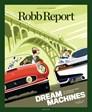 Robb Report Magazine   8/2019 Cover