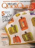 Quick Quilts Magazine 10/1/2019