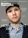 Bloomberg Businessweek Magazine   8/12/2019 Cover