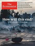 Economist 8/10/2019