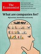 Economist 8/24/2019