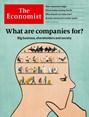 Economist | 8/24/2019 Cover