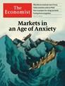 Economist | 8/17/2019 Cover