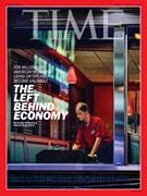 Time Magazine 9/2/2019