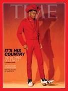Time Magazine 8/26/2019