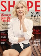 Shape Magazine 9/1/2019