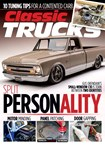 Classic Trucks Magazine | 11/1/2019 Cover