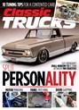 Classic Trucks Magazine | 11/2019 Cover