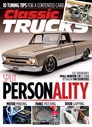 Classic Trucks Magazine | 11/2019 Cover