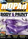 Mopar Muscle Magazine   11/1/2019 Cover