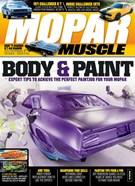 Mopar Muscle Magazine 11/1/2019