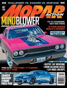 Mopar Action Magazine 10/1/2019