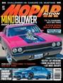 Mopar Action Magazine   10/2019 Cover