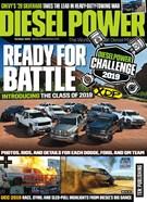 Diesel Power Magazine 10/1/2019