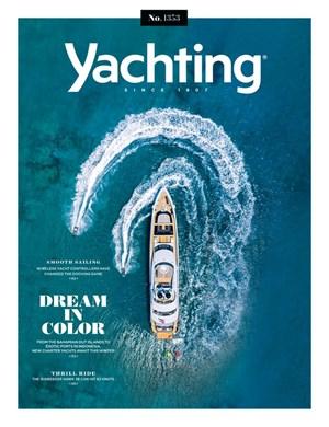 Yachting Magazine | 9/2019 Cover