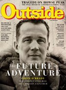 Outside Magazine 9/1/2019