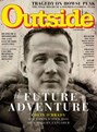 Outside Magazine | 9/2019 Cover