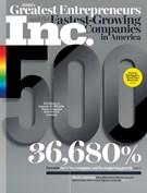 Inc. Magazine 9/1/2019