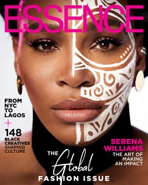 Essence Magazine | 9/2019 Cover