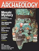 Archaeology Magazine 9/1/2019