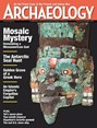 Archaeology Magazine | 9/2019 Cover