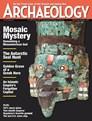 Archaeology Magazine | 9/2019 Cover