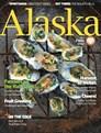 Alaska Magazine | 9/2019 Cover